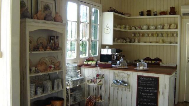 Lavender Tearoom