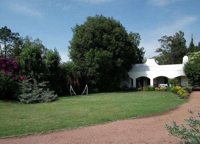 Haus in Solis