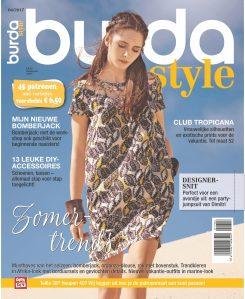 Burda Style april 04 2017