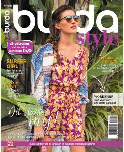 Burda Style juli 07 2017