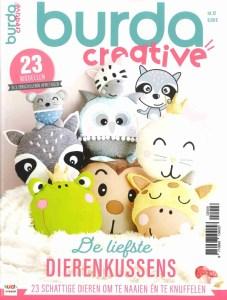 Burda creatief 12