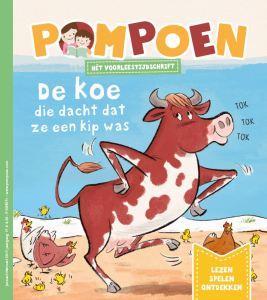 Pompoen (3 - 7 jaar)