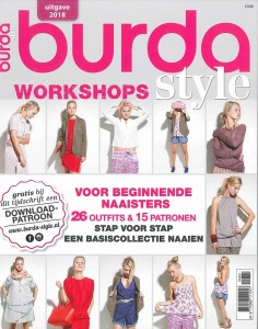 Burda Style Workshops