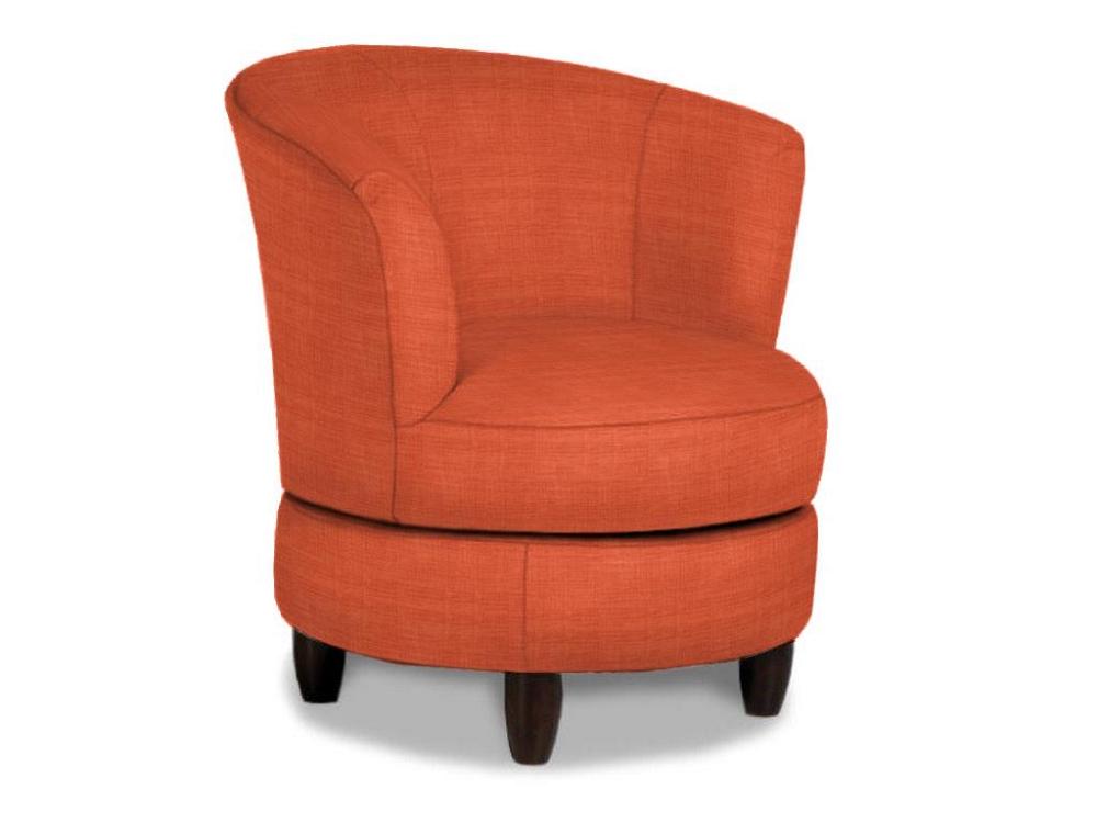 Palmona Swivel Accent Chair