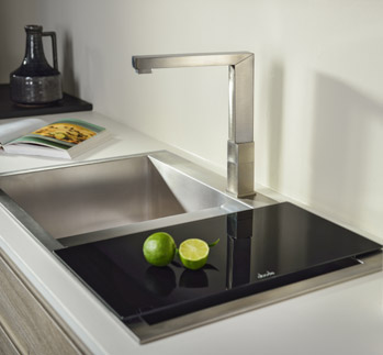 Abode Kitchen Sinks Taps And Beautiful Bathroom Taps