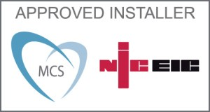 Abode Heat - MCS NIC EIC Approved Installer