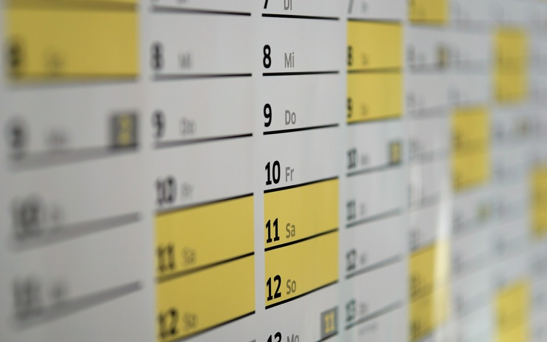 como computa los plazos la administración pública