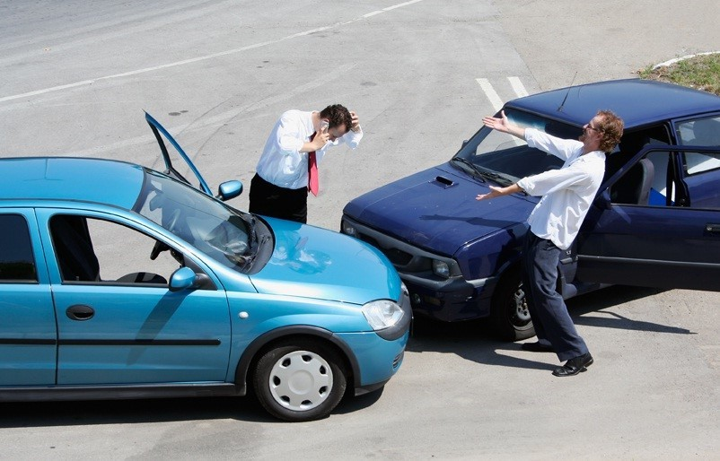 Abogados accidentes de tráfico Madrid