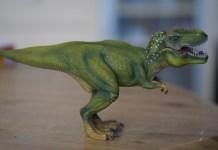 Dino books
