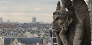 Gargoyles, Frankenstein