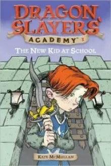 Dragon Slayer Academy