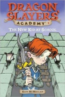 Dragon Slayers Academy – The New Kid