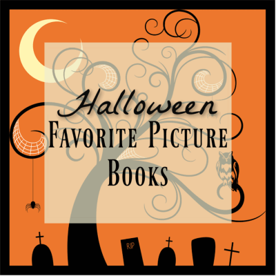 My 4 Favorite Halloween Books for Kids You Will Love