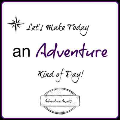Take the Adventurous Life Challenge with Me!