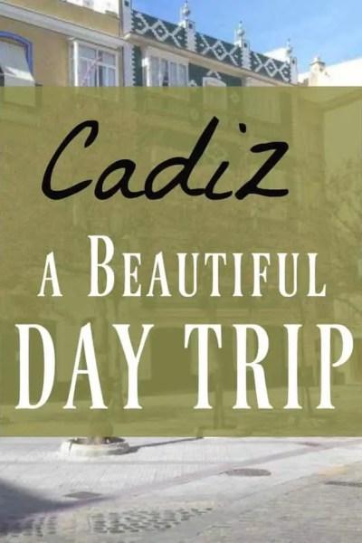 Day Trip to Cadiz