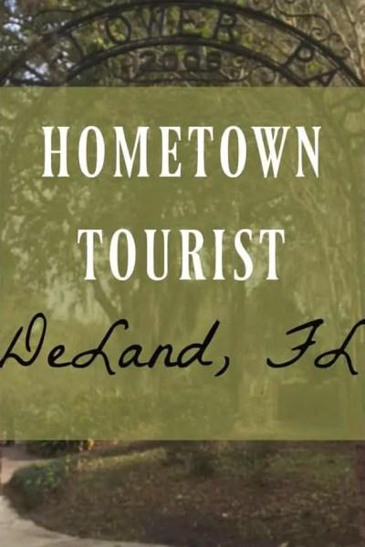 hometown tourist