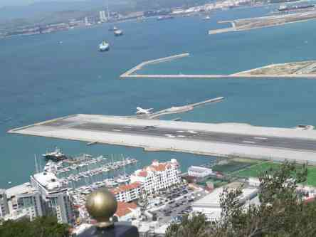 Day Trip to Gibraltar