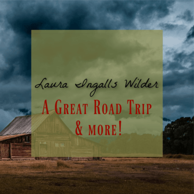 Laura Ingalls Wilder Museum, Books and much more to Love