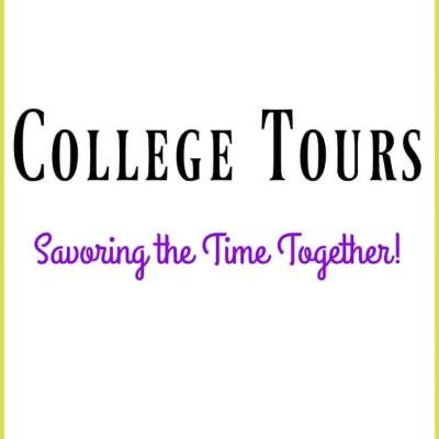 My Adventurous Week Surviving and Enjoying College Tours