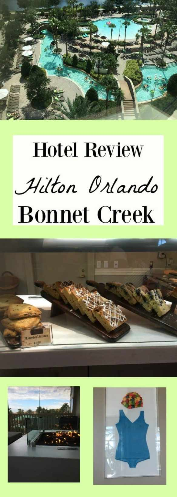 Bonnet Creek
