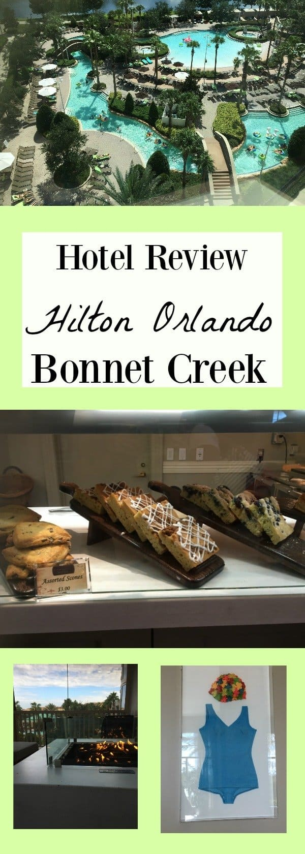Bonnet Creek