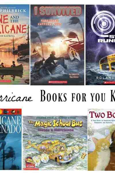Hurricane Books