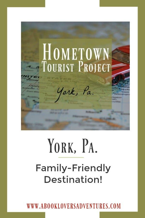 Family Friendly York