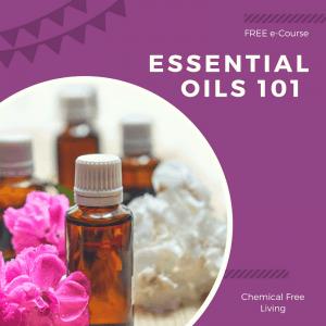 charlotte, nc essential oils 101
