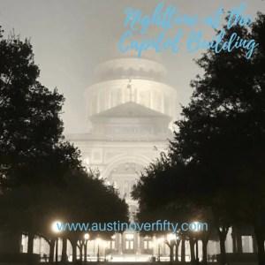 Austin State Capital