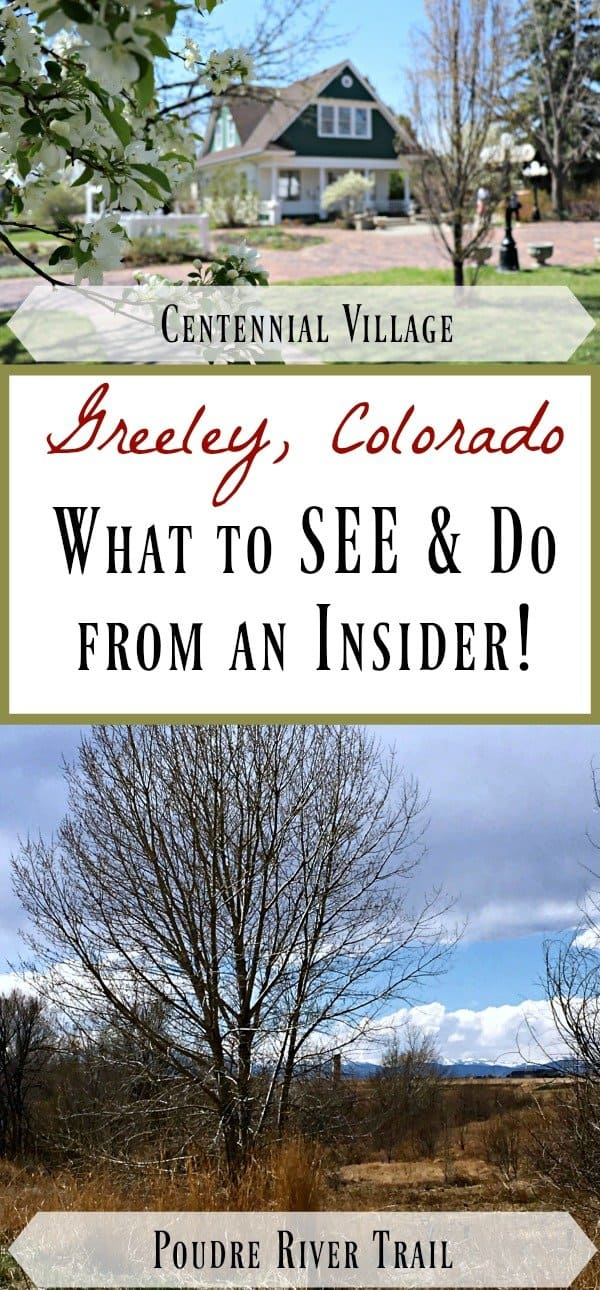 Things to do in Greeley