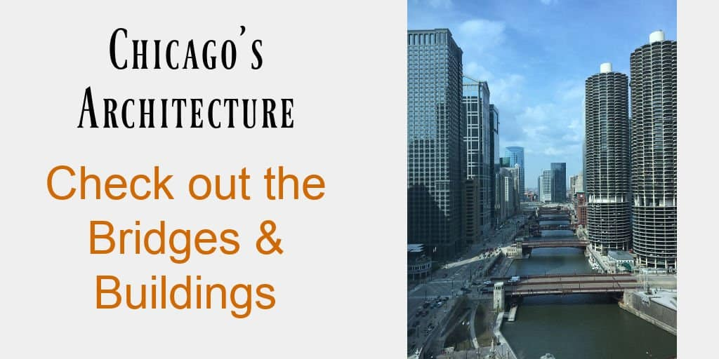best things to do in Chicago is an architecture tour