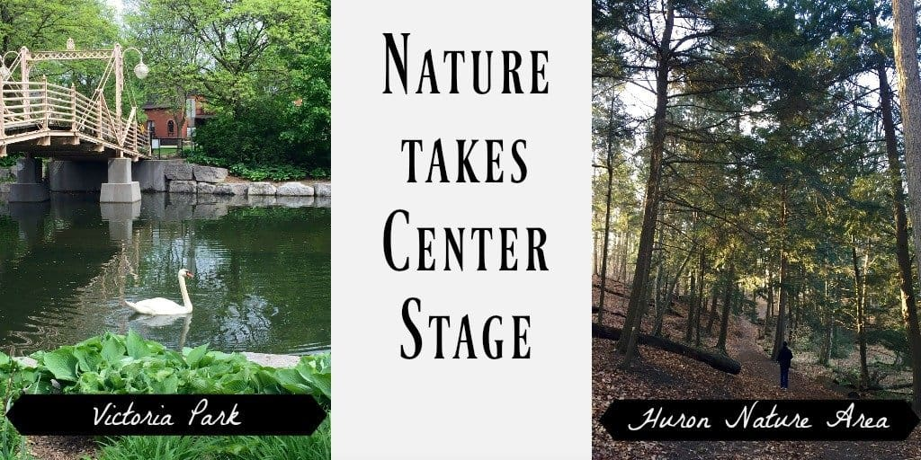 nature things to do in Kitchener