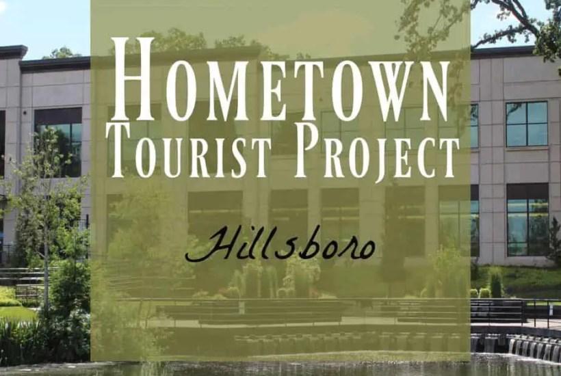 Hillsboro Oregon