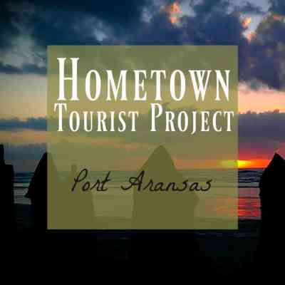 Things to do in Port Aransas & Why I Love the Texas Gulf Coast