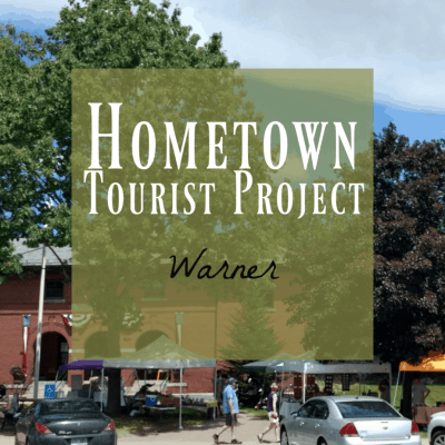 Fun Things to do in Warner NH ~ Check it out!