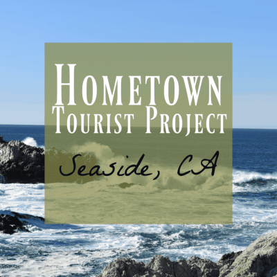 Monterey Peninsula ~ Fun Things to do along the Central Coast
