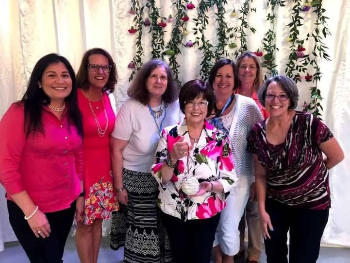 Debbie Macomber Fan Celebration event