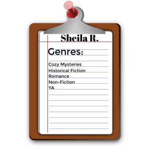 Sheila's Recommendations