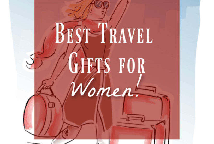 travel gifts for women
