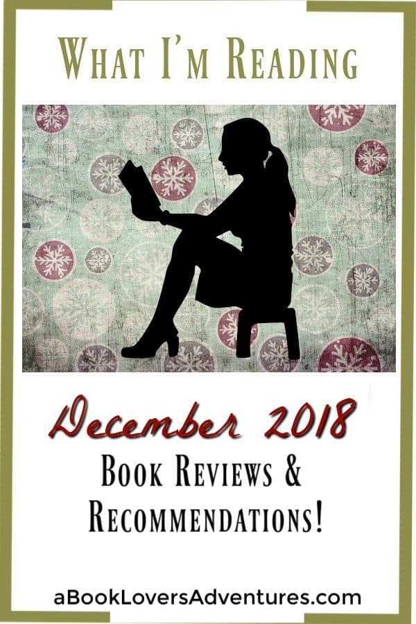 What I'm Reading December