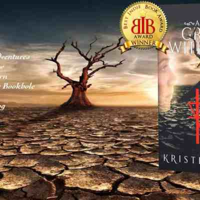Dystopian Fiction – Book Review of After the Green Withered
