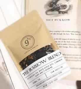 The called the Burrow Blend