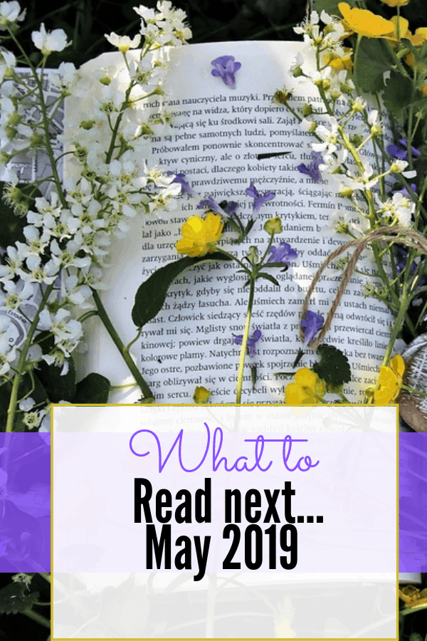 what to read next may