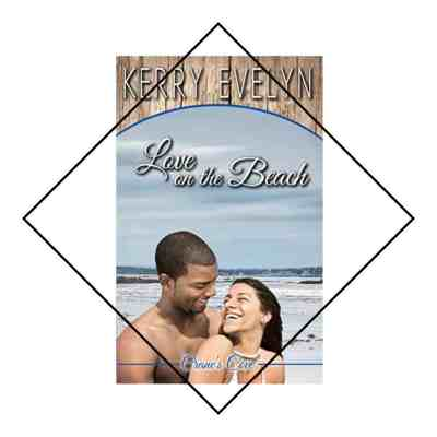 Book Review – Love on the Beach by Kerry Evelyn