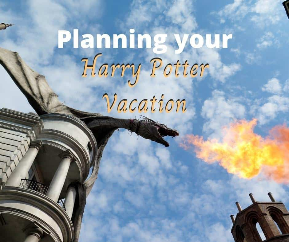 20 Harry Potter Vacation Ideas In The Usa You Ll Love