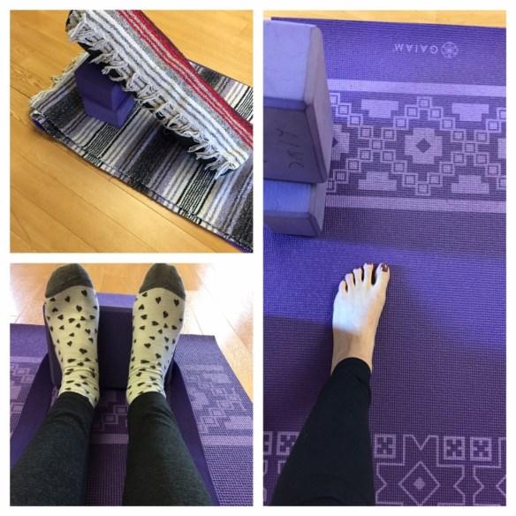 yoga, yoga props, yoga training, Lourdes Institute of Wholistic Studies