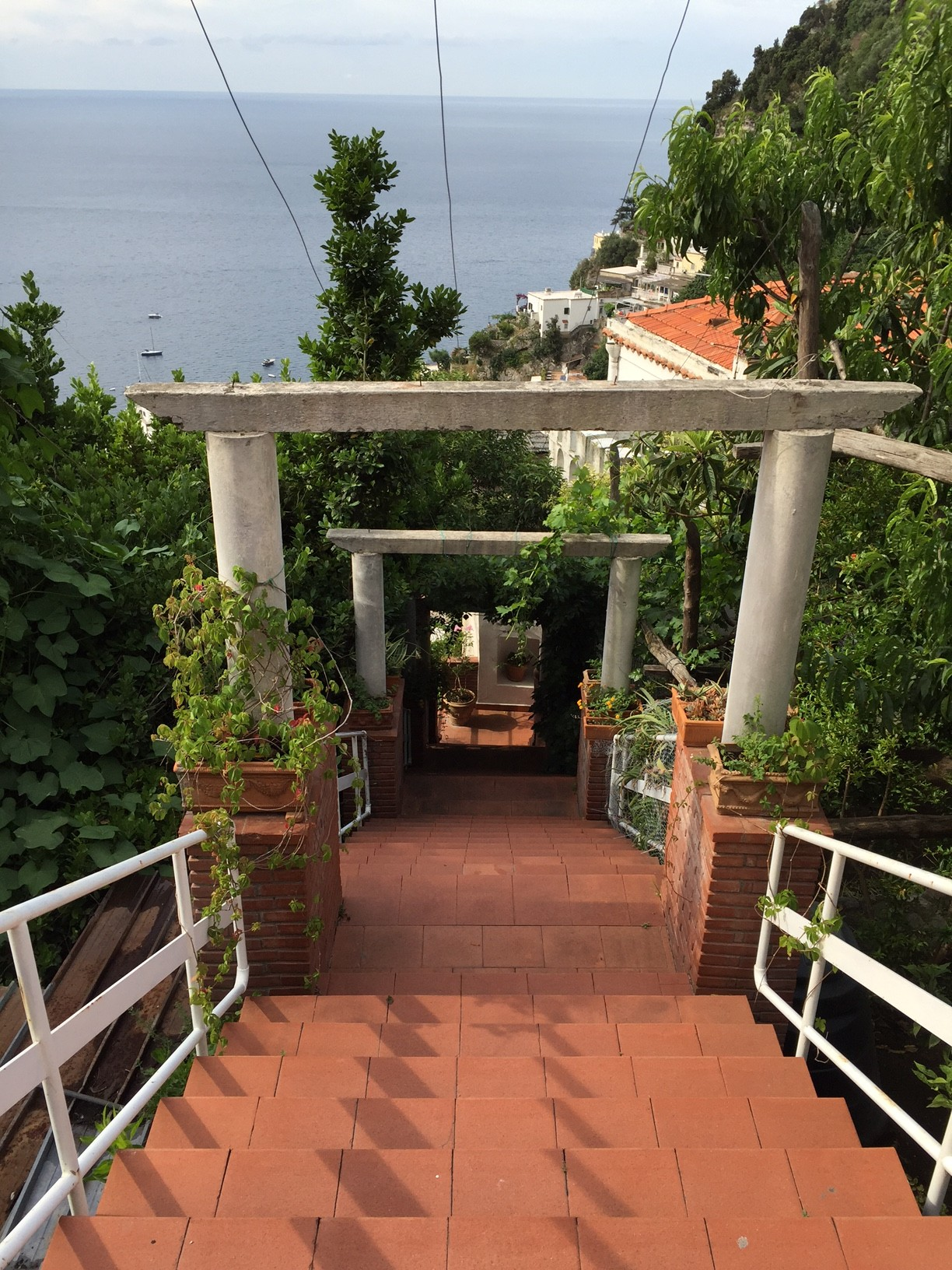My Fabulous Vacation to Italy Paradise Awaits in Positano  A Boomers Life After 50A Boomers