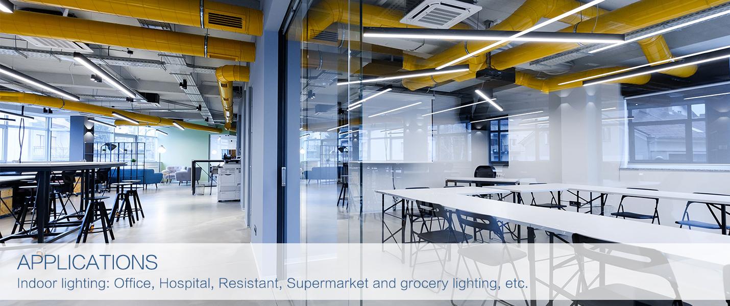 a2901 led linear lights
