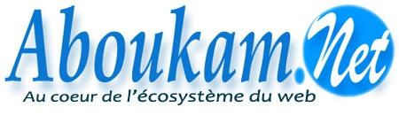 Logo blog aboukam.net