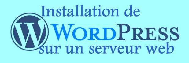 wordpress-installation-serveur-web-distan